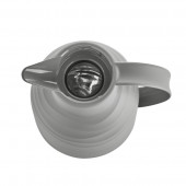 Термос-чайник EMSA Samba Wave 1 л со стеклянной колбой Emsa N4010900 - emsa – фото 4
