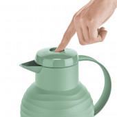 Термос-чайник EMSA Samba Wave 1 л со стеклянной колбой Emsa N4010800 - emsa – фото 3