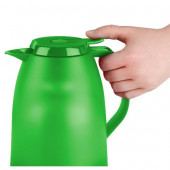 Термос-чайник EMSA MAMBO, 1 л, зелёный Emsa 514505 - emsa – фото 5