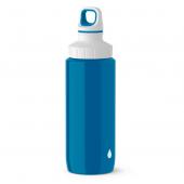Бутылка 0,6 л Emsa N3010300 синяя - emsa – фото 1