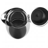 Термос-чайник EMSA ELEGANZA, 1,3 л, сталь Emsa 502664 - emsa – фото 3