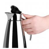 Термос-чайник EMSA ELEGANZA, 1,3 л, сталь Emsa 502664 - emsa – фото 4