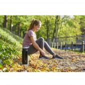 Бутылка для воды EMSA Drink2Go N3010700 0,6 л черная - emsa – фото 5