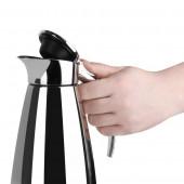 Термос-чайник EMSA ELEGANZA, 1 л, сталь Emsa 502489 - emsa – фото 4