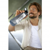 Бутылка для воды EMSA Drink2Go N3040200 0,7 л серая - emsa – фото 4