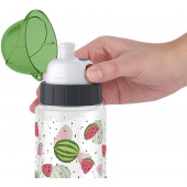 Бутылка для воды EMSA Drink2Go F3030500 0,5 л с узором - emsa – фото 3