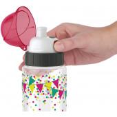 Бутылка для воды EMSA Drink2Go F3030600 0,5 л с узором - emsa – фото 3