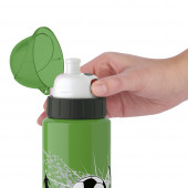 Термофляжка EMSA DRINK2GO, Футбол, нержавеющая сталь, 0,6 л Emsa 518366 - emsa – фото 3