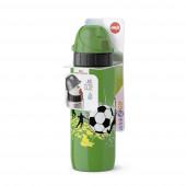 Термофляжка EMSA DRINK2GO, Футбол, нержавеющая сталь, 0,6 л Emsa 518366 - emsa – фото 4