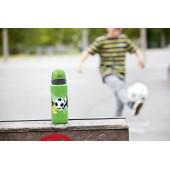 Термофляжка EMSA DRINK2GO, Футбол, нержавеющая сталь, 0,6 л Emsa 518366 - emsa – фото 6