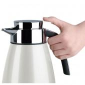 Термос-чайник EMSA BELL, 1,5 л, кремовый Emsa 513816 - emsa – фото 5