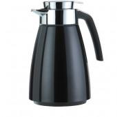 Термос-чайник EMSA BELL, 1 л, чёрный Emsa 513810 - emsa – фото 1