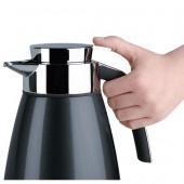 Термос-чайник EMSA BELL, 1 л, чёрный Emsa 513810 - emsa – фото 5