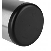 Термос для ланча EMSA MOBILITY, 1,2 л, серый и стальной Emsa 509244 - emsa – фото 5