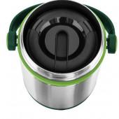 Термос для ланча EMSA MOBILITY, 1,2 л, зелёный Emsa 512966 - emsa – фото 2