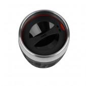 Термостакан EMSA TRAVEL CUP, 0,2 л, чёрный Emsa 514514 - emsa – фото 2