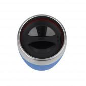 Термостакан EMSA TRAVEL CUP, 0,2 л, синий Emsa 514515 - emsa – фото 5