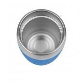 Термостакан EMSA TRAVEL CUP, 0,2 л, синий Emsa 514515 - emsa – фото 3