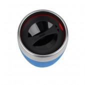 Термостакан EMSA TRAVEL CUP, 0,2 л, синий Emsa 514515 - emsa – фото 4
