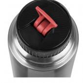 Термос EMSA MOBILITY, 1 л, чёрный и стальной Emsa 509239 - emsa – фото 4