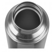 Термос EMSA MOBILITY, 0,7 л, чёрный и стальной Emsa 509238 - emsa – фото 6