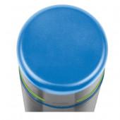 Термос EMSA MOBILITY KIDS, 0,35 л, голубой с зелёным Emsa 515864 - emsa – фото 3