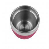 Термостакан EMSA TRAVEL CUP, 0,2 л, розовый Emsa 514517 - emsa – фото 3