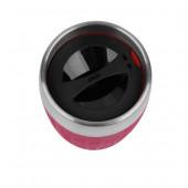 Термостакан EMSA TRAVEL CUP, 0,2 л, розовый Emsa 514517 - emsa – фото 4