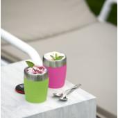Термостакан EMSA TRAVEL CUP, 0,2 л, розовый Emsa 514517 - emsa – фото 5