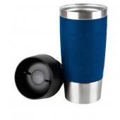 Термокружка EMSA TRAVEL MUG, 0,36 л, синяя Emsa 513357 - emsa – фото 2