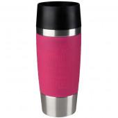 Термокружка EMSA TRAVEL MUG, 0,36 л, розовая Emsa 513550 - emsa – фото 1