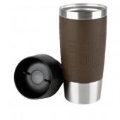 Термокружка EMSA TRAVEL MUG, 0,36 л, коричневая Emsa 513360 - emsa – фото 2