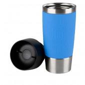 Термокружка EMSA TRAVEL MUG, 0,36 л, голубая Emsa 513552 - emsa – фото 2