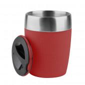 Термостакан EMSA TRAVEL CUP, 0,2 л, красный Emsa 515681 - emsa – фото 2