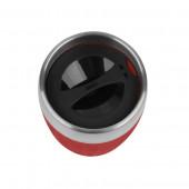 Термостакан EMSA TRAVEL CUP, 0,2 л, красный Emsa 515681 - emsa – фото 5
