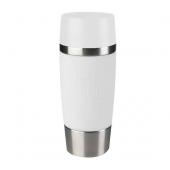 Термокружка EMSA TRAVEL MUG, 0,36 л, белая Emsa 515108 - emsa – фото 1