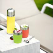Термостакан EMSA TRAVEL CUP, 0,2 л, зелёный Emsa 514516 - emsa – фото 12