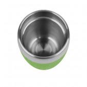 Термостакан EMSA TRAVEL CUP, 0,2 л, зелёный Emsa 514516 - emsa – фото 3
