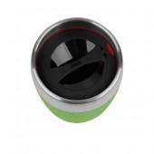 Термостакан EMSA TRAVEL CUP, 0,2 л, зелёный Emsa 514516 - emsa – фото 4